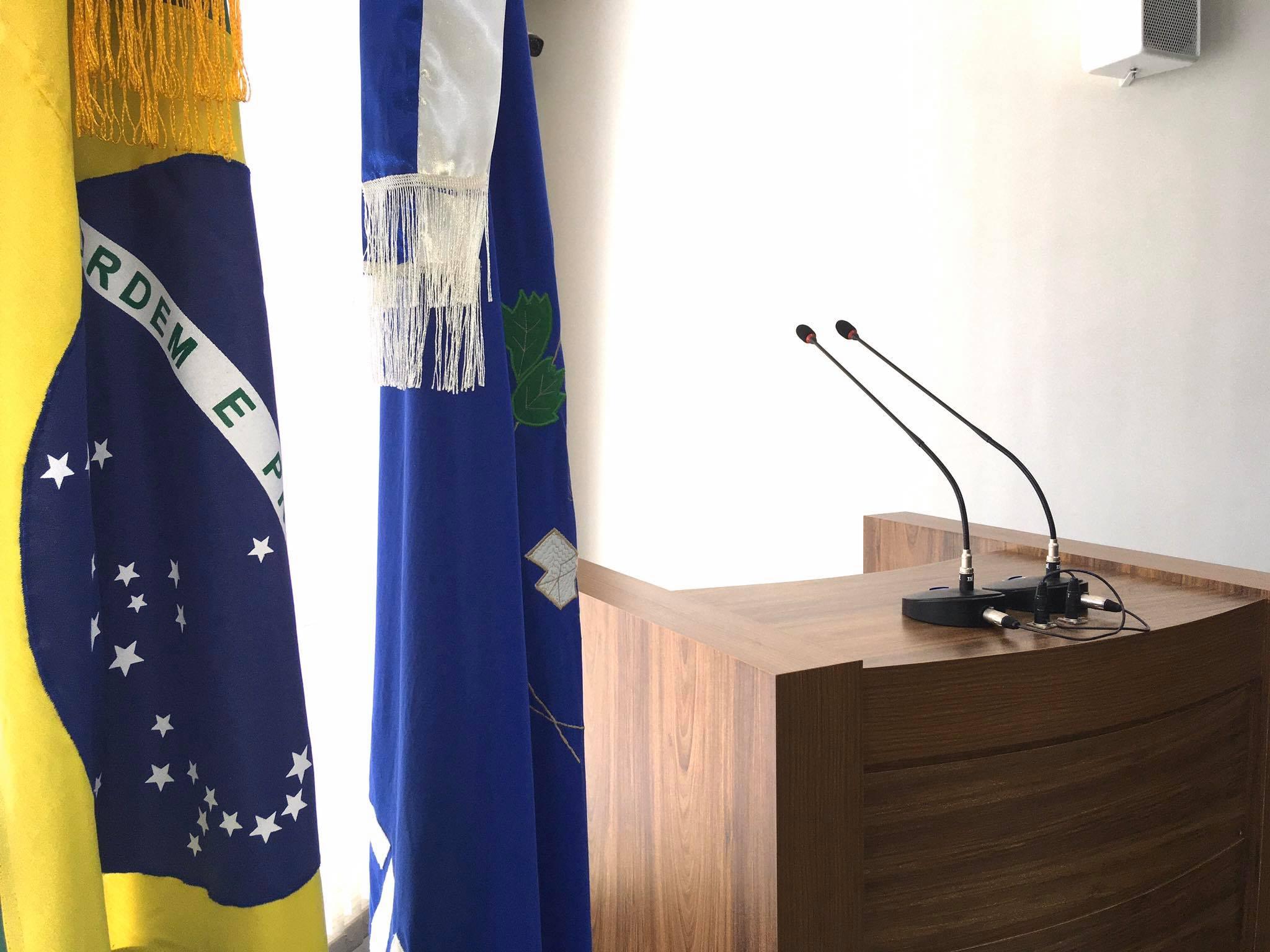 1ª Sessão Ordinária de abril vai acontecer dia 13